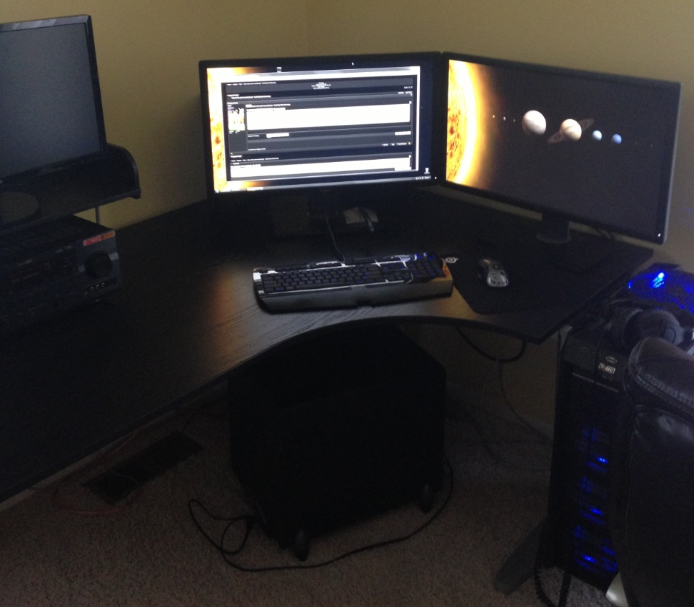 lost tech help setup this option viable desk need youre only hope with