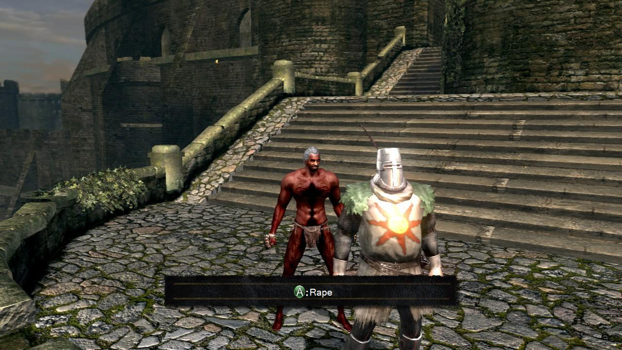 souj games guess playthrough just qtspiderbabes sucker first prepare souls ps3360pc shrug dark