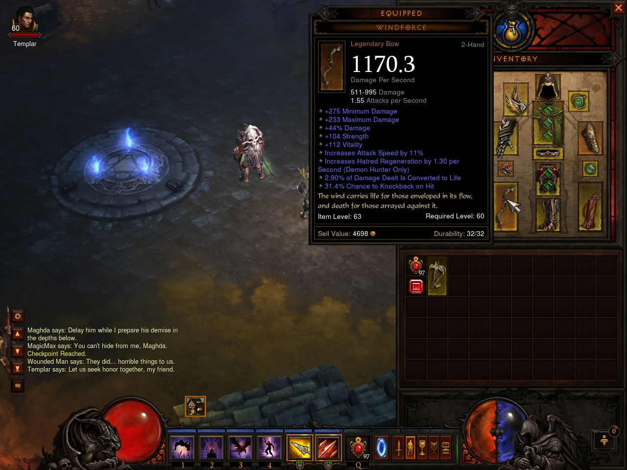 dimmauk games dont peculiar know what think this just show post trading your diablo legendary