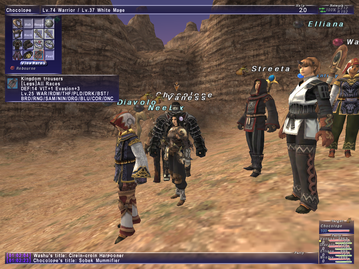 vanessoutra ffxi gear lv78 wear stand cares leech dolls xxii thread literally player make pics renzys gimpleeches long taking shots screen point fast killing presuming lv90s contribute mobs gonna vtit listed mooch damage contribution tier this play gimpconfusedwtf contributions