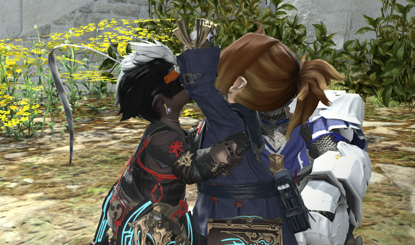 judai ffxiv yeah thread picture cute lalafell