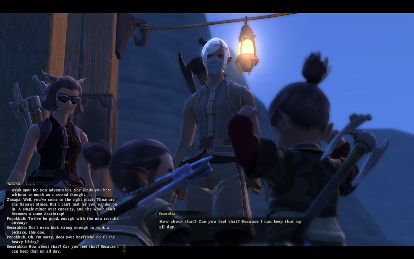 jigglyjam ffxiv beta still edit ignore this favouritebest your screenshots wait post