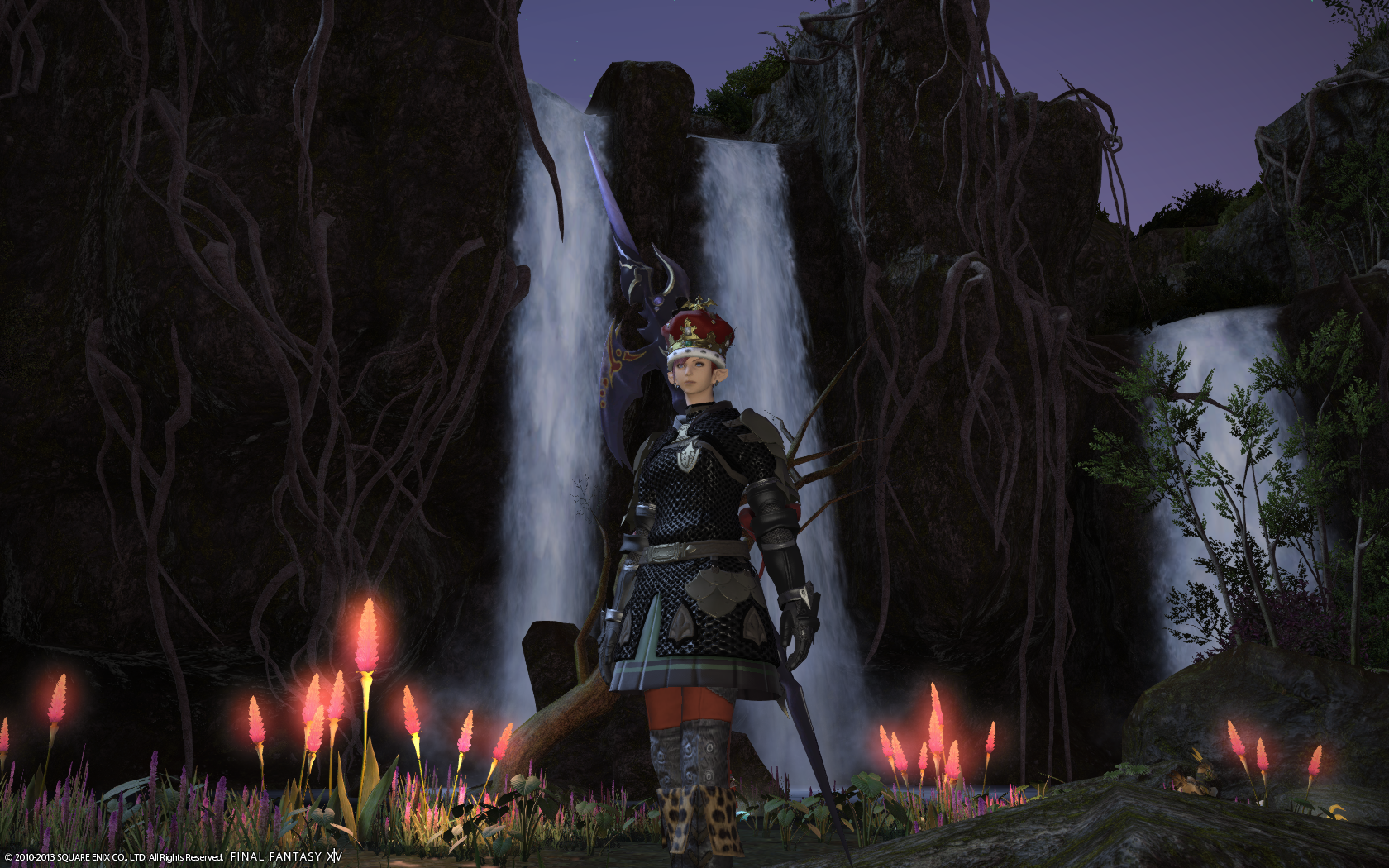 cichy ffxiv scaling them hurts down bucket size file need bigger 1920 stupid reborn screenshot thread realm fantasy 1017 somewhat less with release final