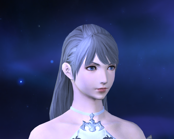 jinn ffxiv this hair ffxi character like color what green more help pinkish look akin cause laughing stop cannot eyesmouth expression website official best here found also actually match recreating grown accustomed quite personally pictures your benchmark going heres style just char post slightly darker edit2 pinkredish