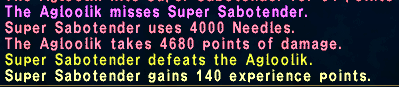 sehrahin ffxi bonus have weakness does physically evasive both though magically highly seem pool their heel achilles minuscule poison full damage considering them drains instincts since last tested months something changed general abilities mechanics unless metal applied monstrosity defense 400 slime attack immune