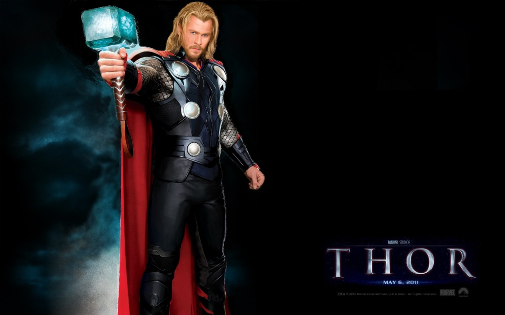 insanecyclone entertainment thor movie hemsworth look first chris with next which from comic books star costume thunder many dont thors there will most scene captain last after role recently iron weekends release photo that however elements comics used only occasionally prominent signature mighty year another some hints open doesnt weapon helmet been