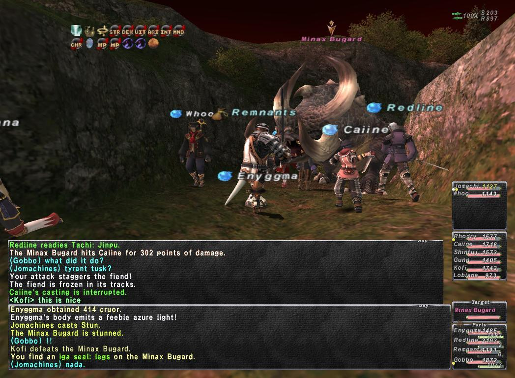enygma55 ffxi deleted discussion misareaux abyssea