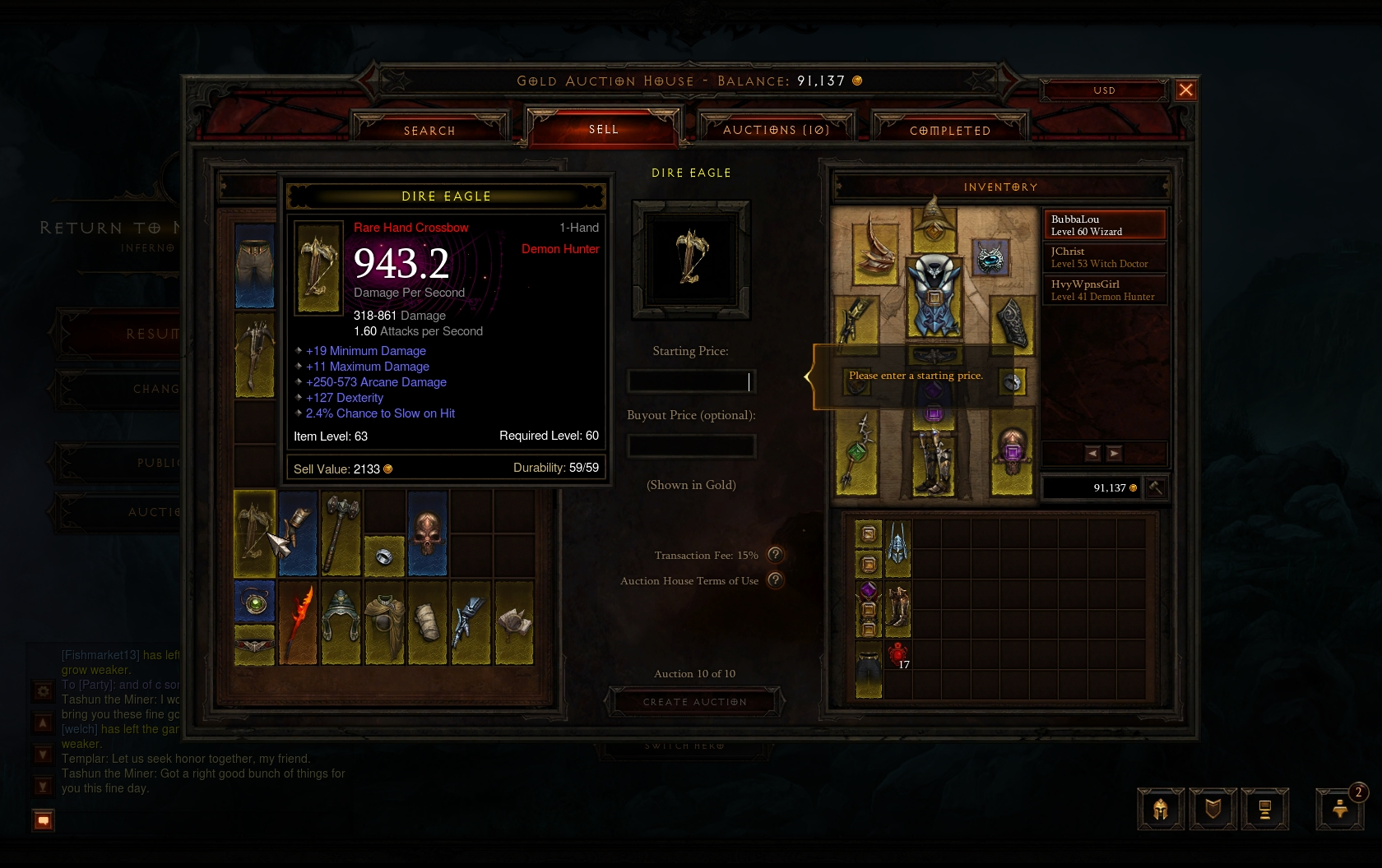 anton games dont peculiar know what think this just show post trading your diablo legendary