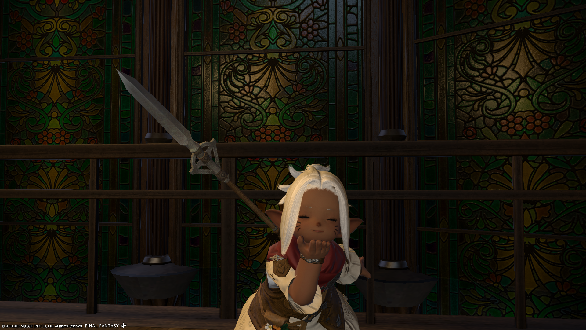 tisi ffxiv cute fantastic awesome picture this comment cheesecake phase contest wanted just