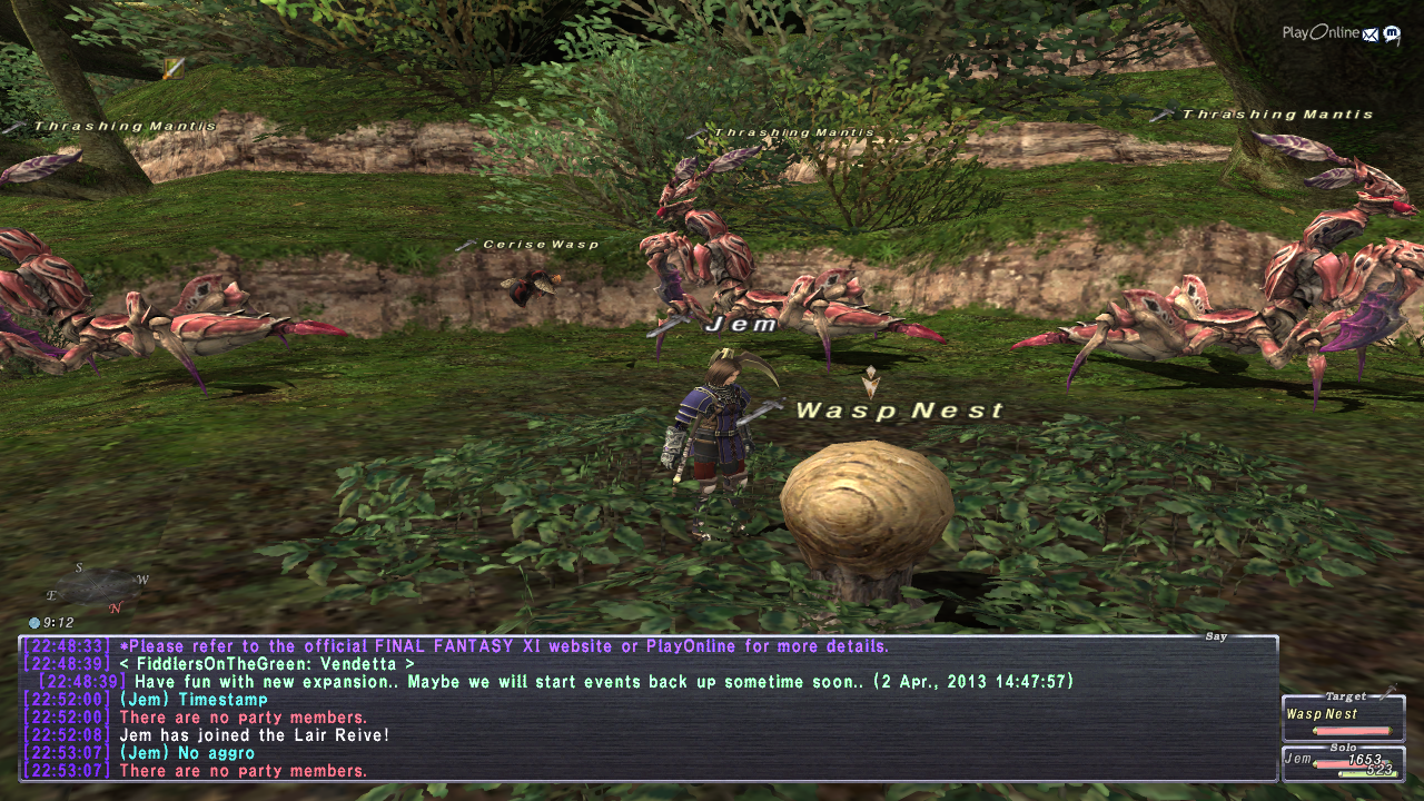 jem ffxi that they took them figure each should skill give when much still long their players content afternoon know single could work other actually some effects want believe reworking little least would discussion over because were nice looking this with half year come tracker weapon
