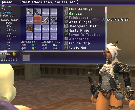 noodles355 ffxi would like slots item those when have dummied none viewer models view them attached properly model enough isnt simply lists whatever entry rom134111dat need blanked work should edit tonight what meshes look later home check items equips body invisible cant normally naked full could dats wrong somethng think equip that