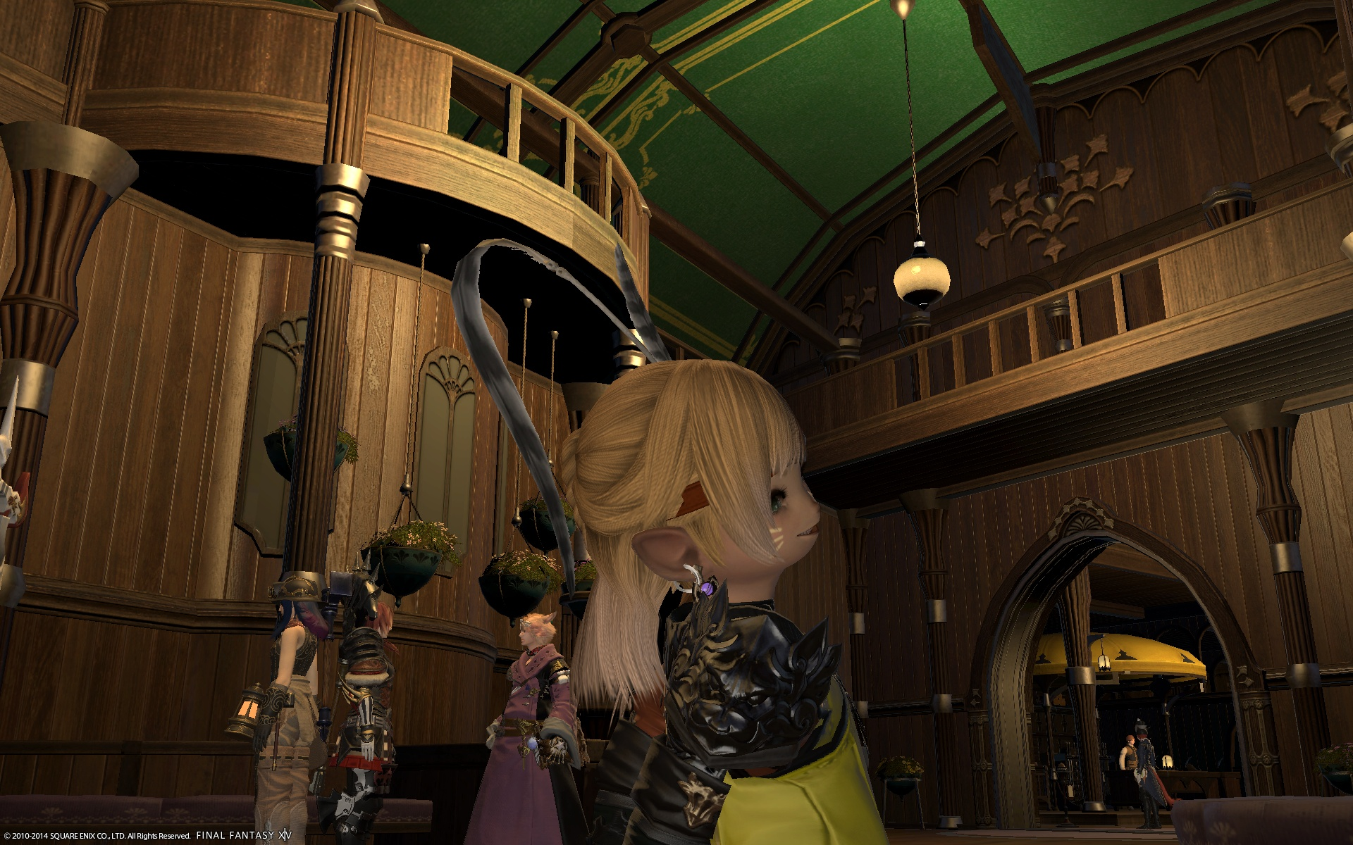 airenn ffxiv know ears really this used shitpost with just like deal forum over month entire grind inb4 lala thread picture cute lalafell coming that fate posting soon