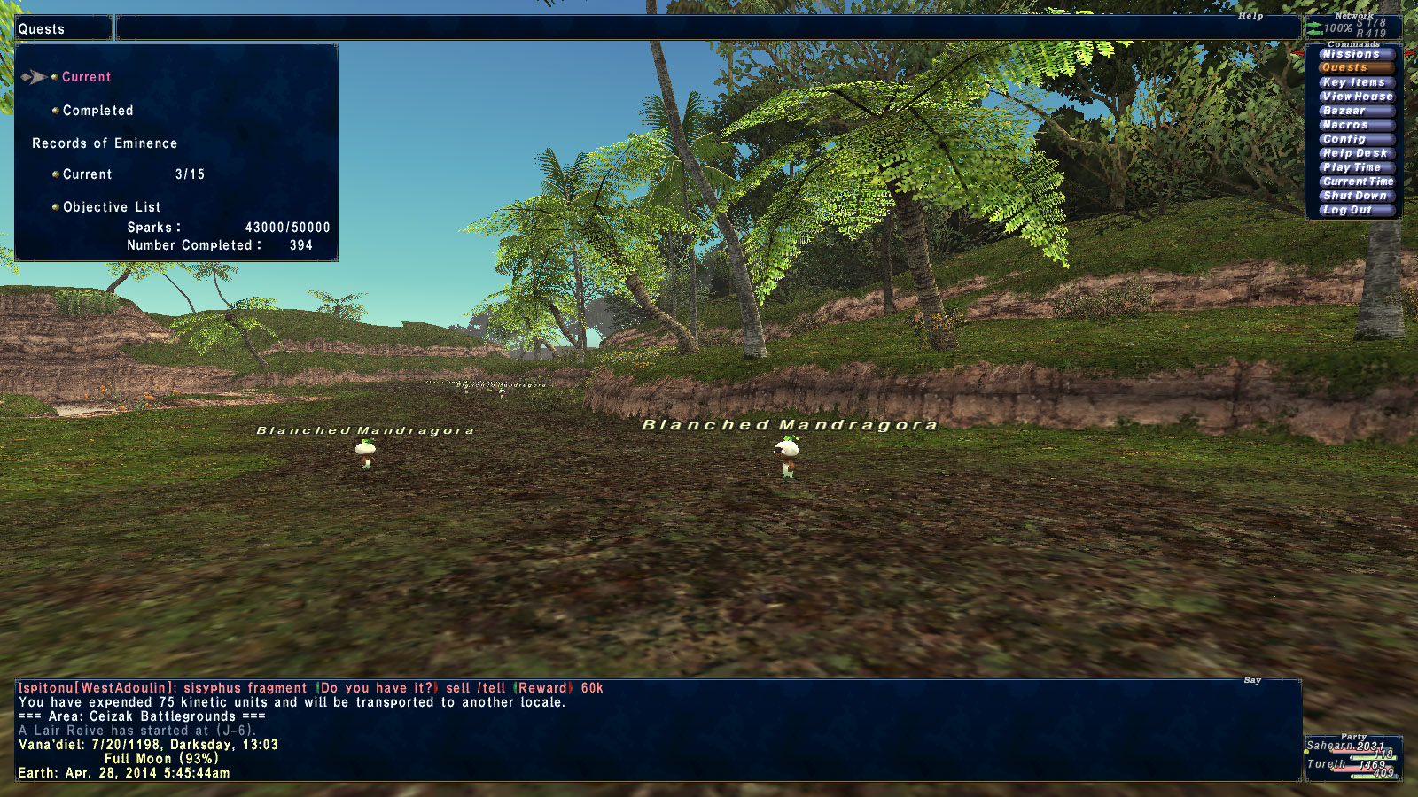 sahearniitth ffxi 300000 10141021 thought that completion says unity with clears bismarck help only could people done optistery ffxiah said idea about person thanks eminence completed disappointment valley windurst waters peek chose option records naked book touched north most library
