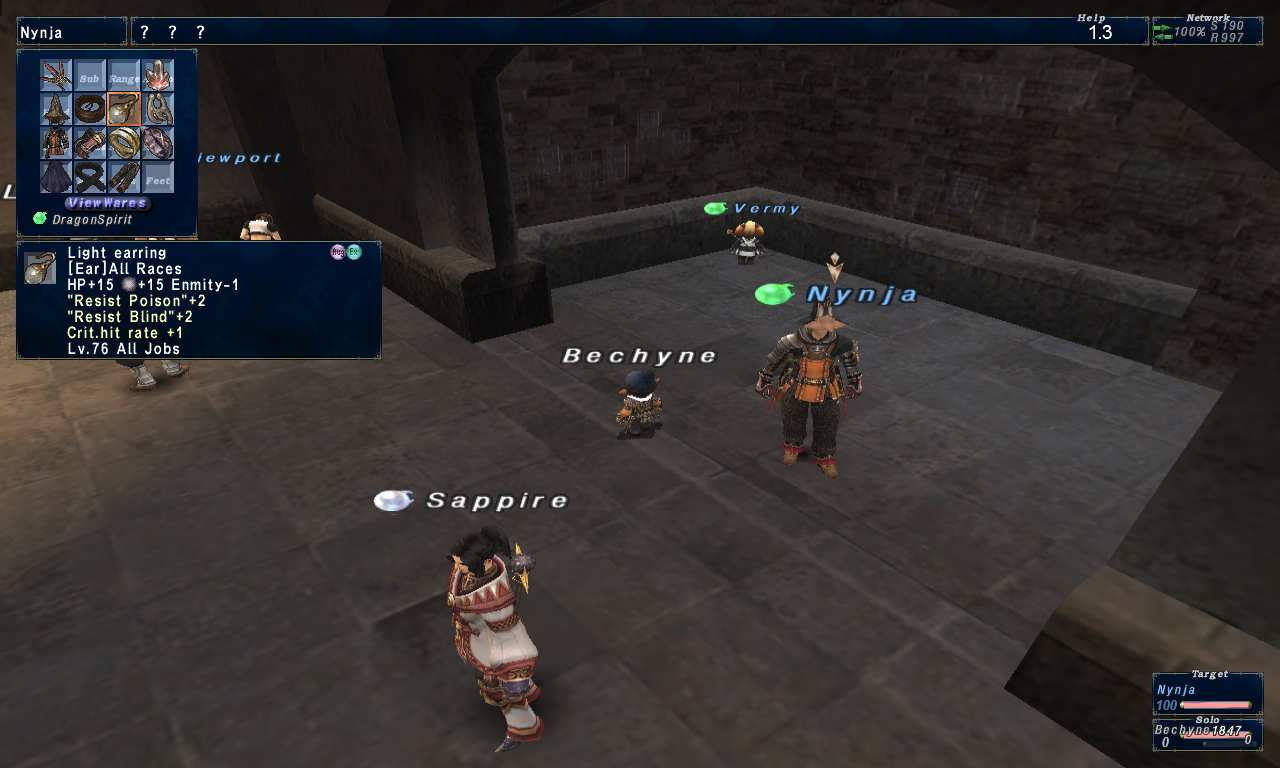 bechyni ffxi fail from ffxiah randomly this spotted thought screenshot pretty before fucking last xiii time talling posted sure random