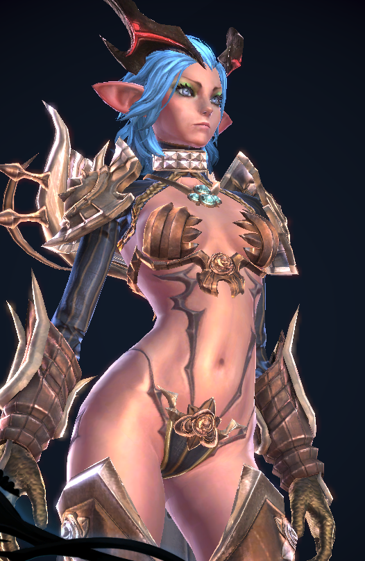 wenrick games opening gameplay trailer experience preview online media removed heres tera