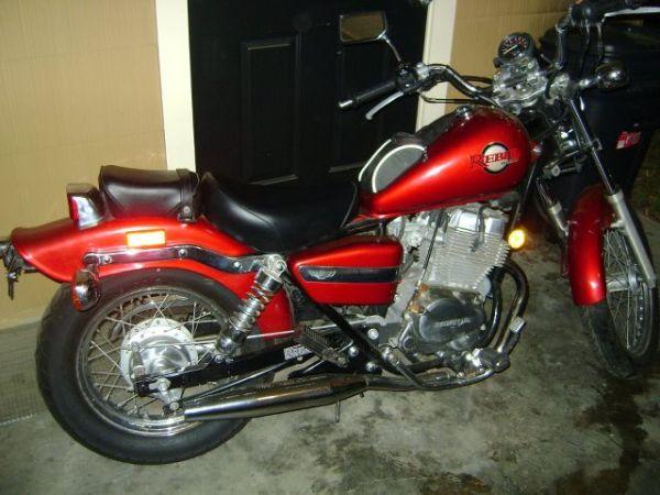 vandole general model honda that newbies guide motorcycles