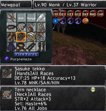azazaelfenrir ffxi gear lv78 wear stand cares leech dolls xxii thread literally player make pics renzys gimpleeches long taking shots screen point fast killing presuming lv90s contribute mobs gonna vtit listed mooch damage contribution tier this play gimpconfusedwtf contributions